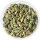 CARDAMOME COQUES VERTES 500g le sachet