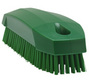 BROSSE A ONGLES 64402 VERT
