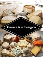 Catalogue Fromagerie